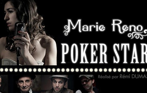 POKER STAR // Marie Reno