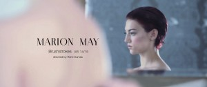 MARION MAY // Brushstrokes – AW 14/15