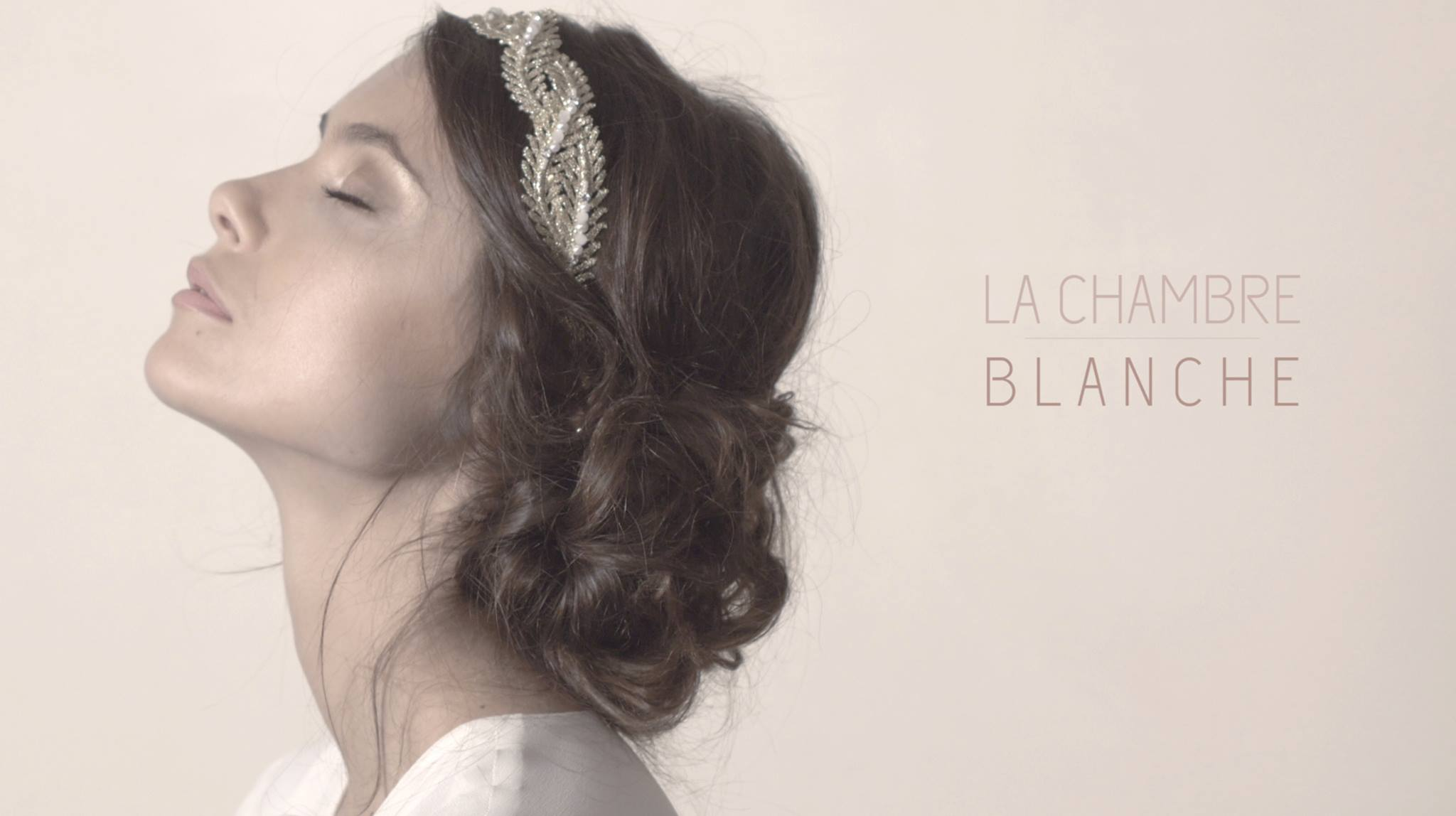 LA CHAMBRE BLANCHE // Commercial video