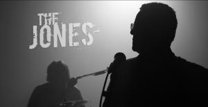 FIRST SHOT // The Jones