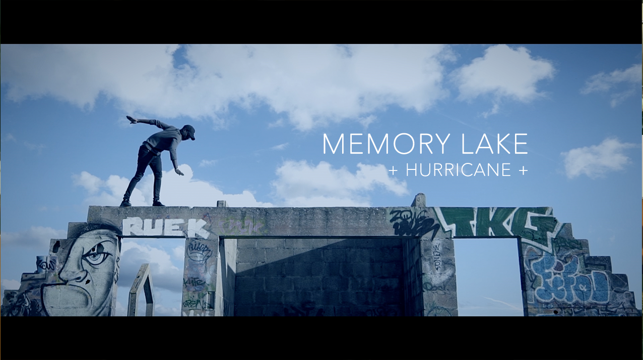MEMORY LAKE // Hurricane